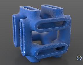 Math Object 0095 3D printable model