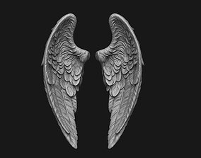 Wings Printable 6