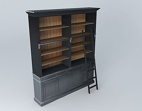 3D VERSAILLES library