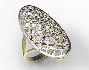 3D print model Ring day