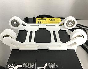 CR 10 s spool holder - Spulenhalter Rollenhalter - easy 1