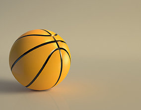 BASKET---Ball 3D