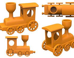 3D printable model Train