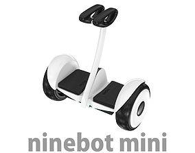 Xiaomi Ninebot Mini 3D