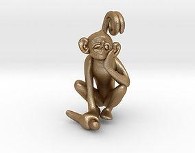 3D-Monkeys 336