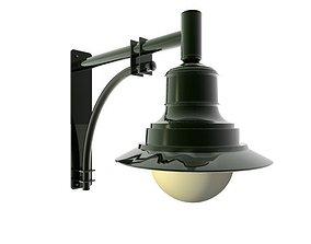 lamps 3D Wall Lamp