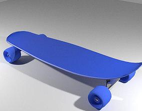 3D Skateboard skating