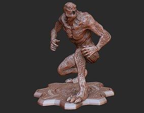 Juvie Swarm Gears of War 3D Model STL File 3D Print