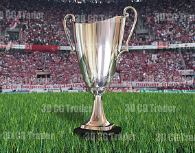 3D model Cup Winners Cup