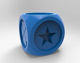 game cube hobby 3D print model