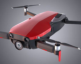 DJI Mavic Air Drone 3D
