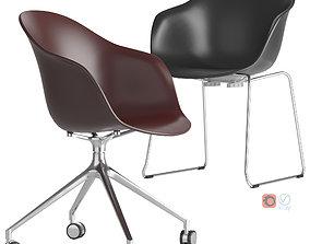 3D model Boconcept-adelaide chair