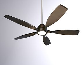 3D HOLT ceiling fan