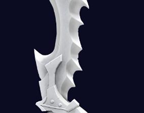 Knight Killer 3D printable model