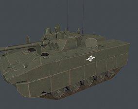 3D model BMD-4M