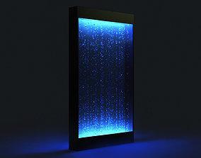 Bubble Panel 3D
