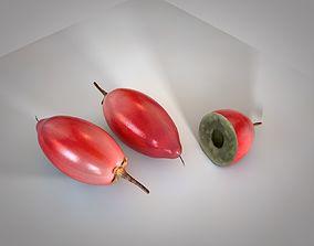 3D model Miracle Fruit