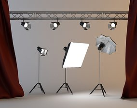 Light Studio 3D