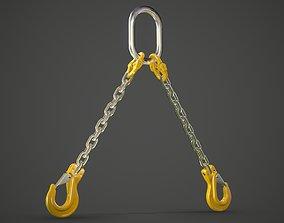 3D Chain Slings