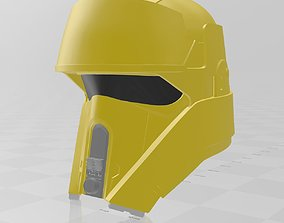 Star Wars Rogue One Shoretrooper Helmet 3D printable model