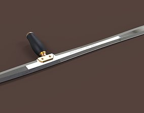 3D printable model Sword of Karl Ruprecht Kroenen from 4
