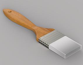 Paint Brush 3D printable model