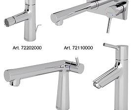 3D model Bath Faucet Collection HANSGROHE Talis s