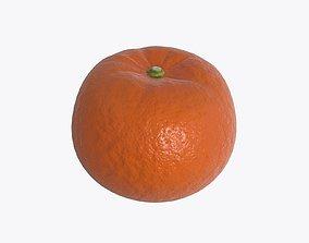 3D Mandarin whole