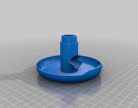 3D print model Marble Run Small Base
