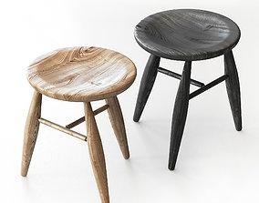 ONON Circle Chair 3D