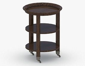 0316 - Coffee Table 3D model
