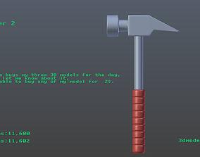 Hammer 2 3D
