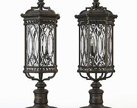 3D model Fine Art Lamps Warwickshire