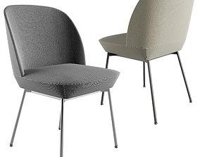 Oslo Side Chair 3D model