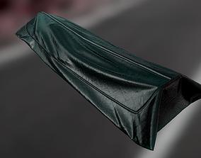 3D model Body Bag
