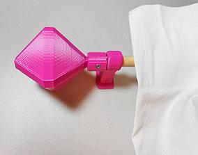 3D print model Becori Finial