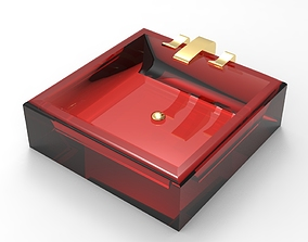 Lavabo 4 3D print model
