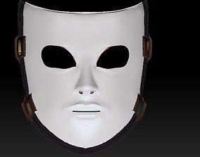 3D print model Mascara Sally Face