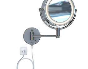 Helvex Mirror ES-002 3D