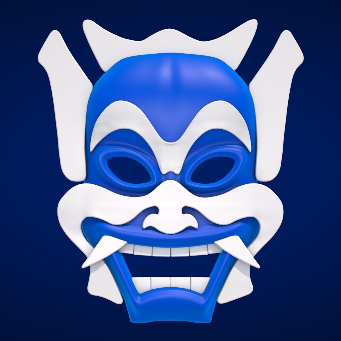 The Blue Spirit
