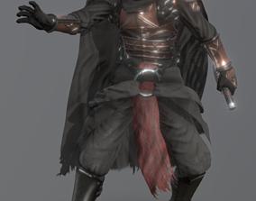 Darth Revan 3D