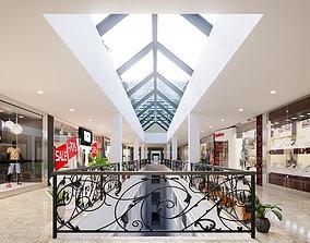 3D Shop Mall