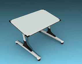 Drawing Table 3D model