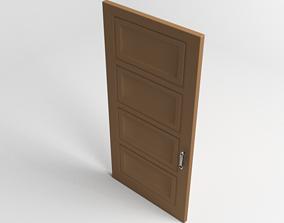 Door 11 enter 3D