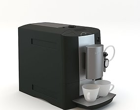 Miele Coffee System 3D