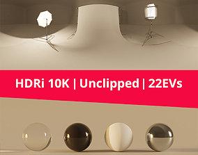HDRi Studio 008 3D