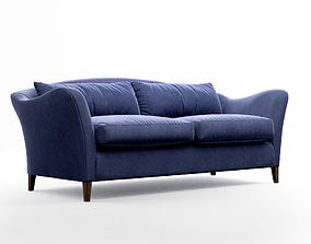 Pinch Moreau Sofa 3D model