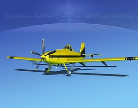 3D model Air Tractor AT-802 V01