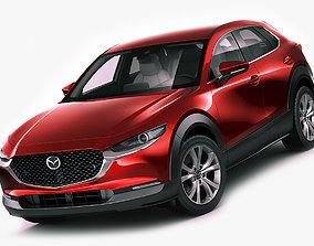 Mazda CX-30 3D