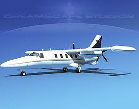 3D Dreamscape AF-44 Star Executive V04